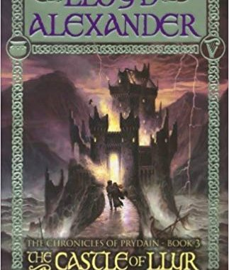 The Castle of Llyr by Lloyd Alexander